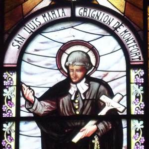 Saint Grignion de Montfort
