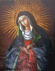 Notre-Dame de la Miséricorde