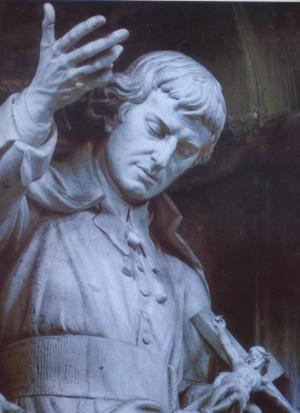Louis-Marie de Montfort