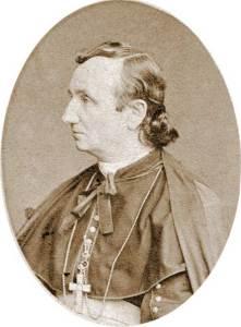 Mgr Gaspard Mermillod