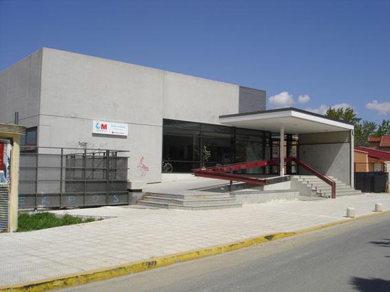 Dimisin de un director de Centro de Salud  El mdico de