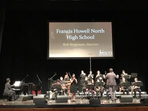 2017 Concert Season
