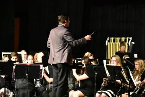2017-18 Winter Arts & Concert Season