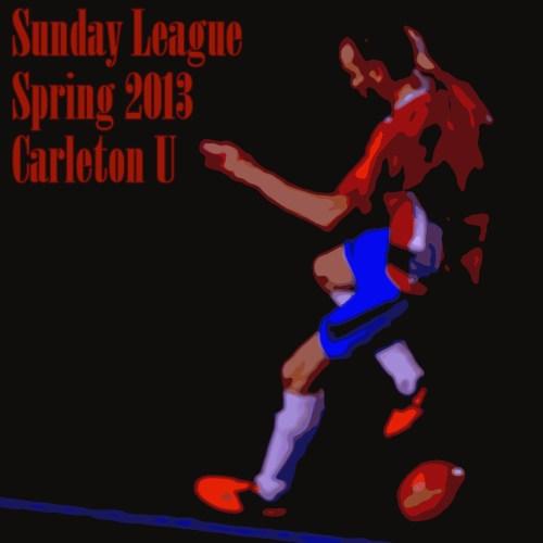 Ottawa Footy Sevens Carleton University