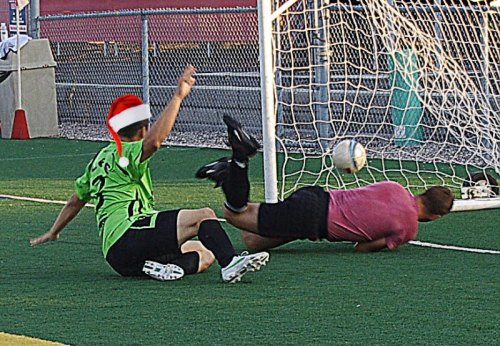 Ottawa Footy Sevens Advent Calendar