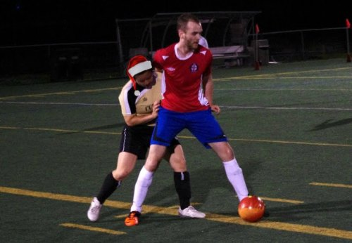 Ottawa Footy Sevens Advent Calendar