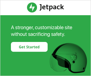 Jetpack Security, performance, and marketing tools made for WordPress