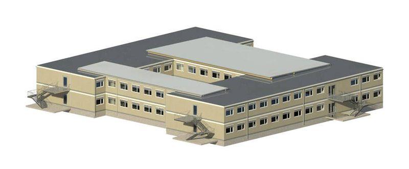, Bosch, Abstatt, Heinkel Modulbau