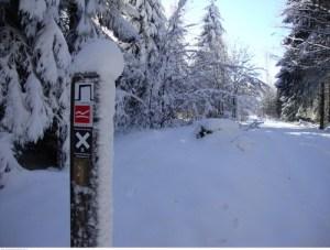 Winter im Schmallenberger Sauerland