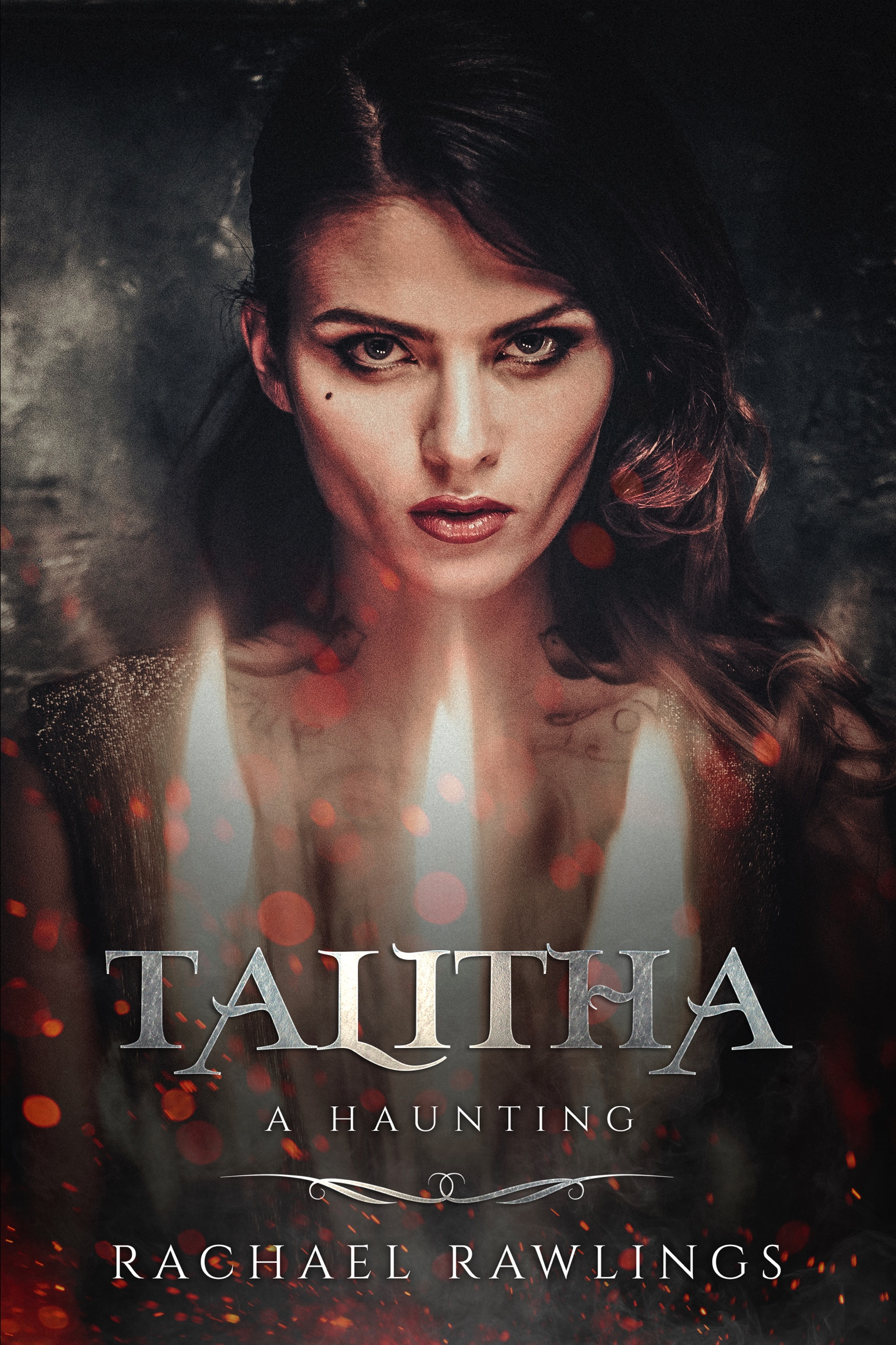 172119e81cb Talitha: A Haunting is the newest release from award winning Hydra  Publications author, Rachael Rawlings. Clare is a determined woman ready to  launch into ...