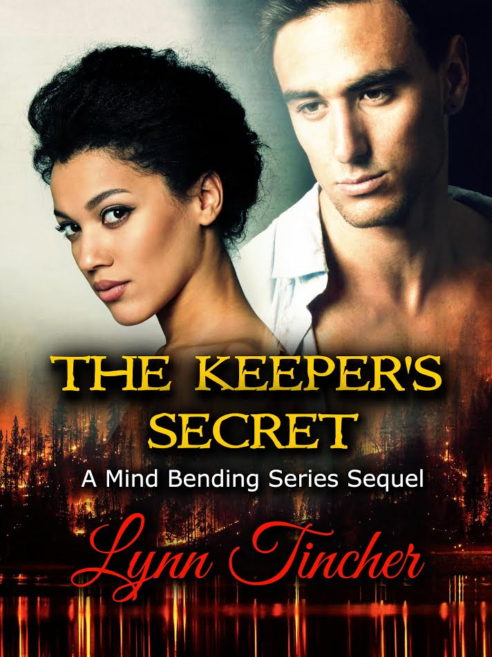 850fbdc52f8 The Keeper's Secret is the latest best seller in the Mind Bending series by  Lynn Tincher. In this Mind Bending Series sequel of Where There is Light,  ...