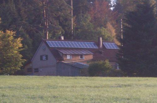 Naturfreundehaus - Urnagold