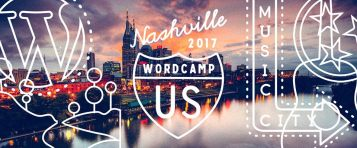 2017 WordPress Survey and WordCamp US