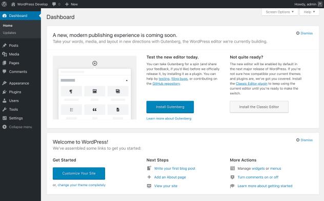 WordPress 4.9.8 Maintenance Release