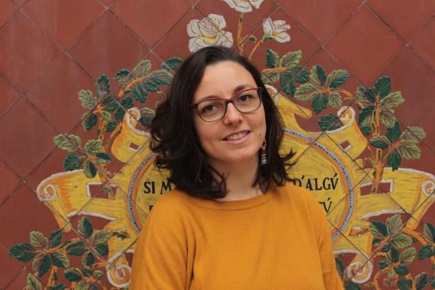 Alice Orru