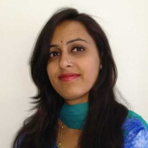 People of WordPress: Pooja Derashri
