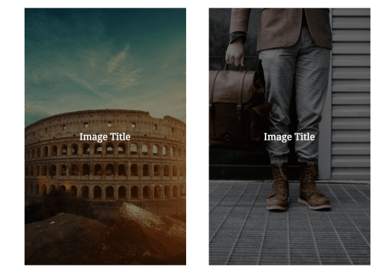Columns Block - Cover Image