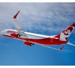 airberlin - B737-800 air to air
