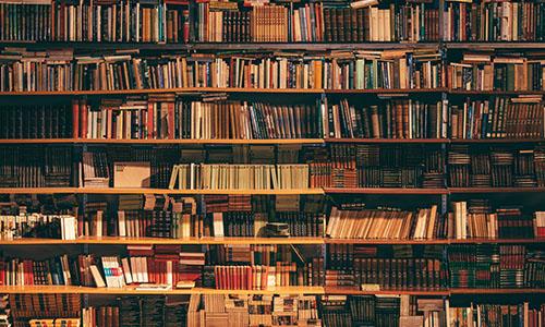Leistungsspektrum Bücherwände