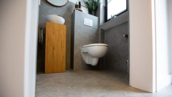 Planeo Wandverkleidung Badezimmer