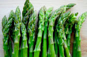 Asparagus Festival in Empire