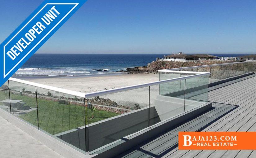 Ocean View Villa For Sale in La Jolla Excellence, Rosarito Beach – $520,312 USD