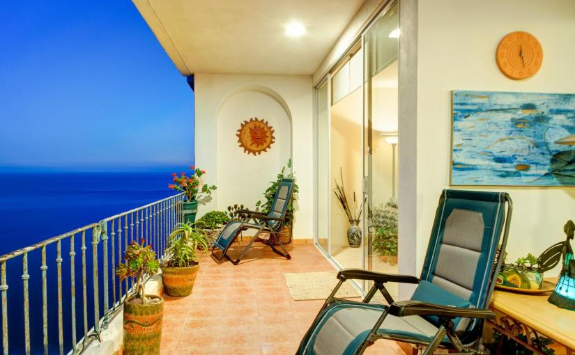 PRICE REDUCTION – Oceanfront Condo For Sale in Club Marena, Playas de Rosarito