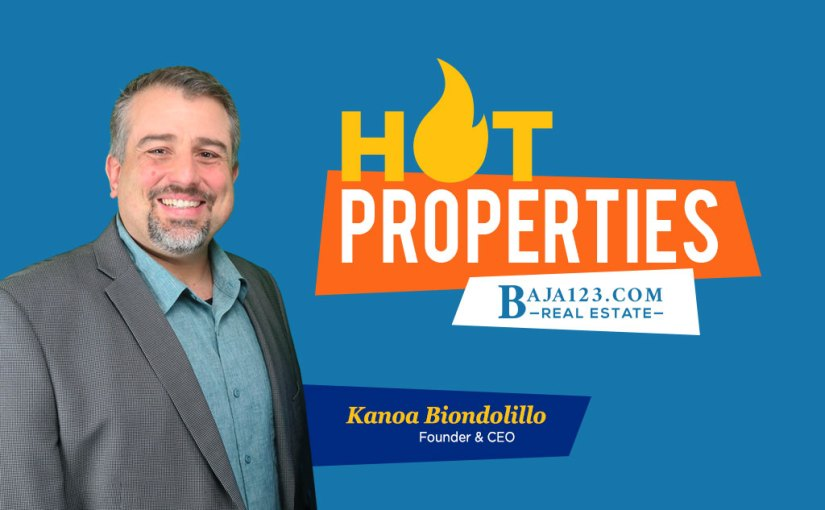 HOT PROPERTIES – 11/5/2019