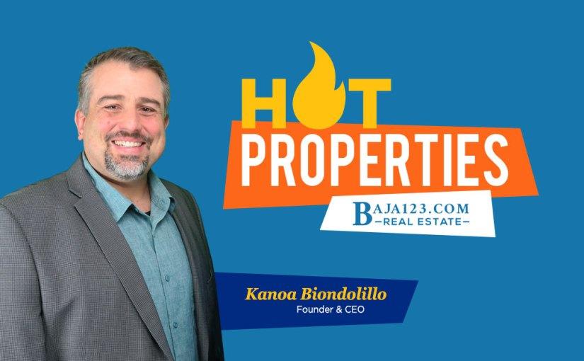 Hot Properties Baja123.com