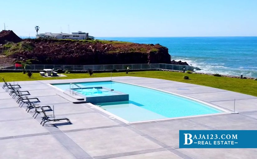 La Jolla Excellence Oceanfront Community in Rosarito – April 2020 Update