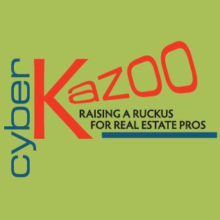 Cyber Kazoo Logo