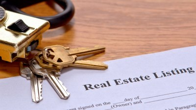 Real Estate Residential listing agreement