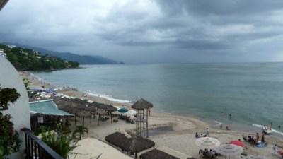 summer puerto vallarta rain