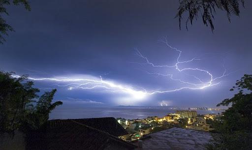 hurricane season puerto vallarta