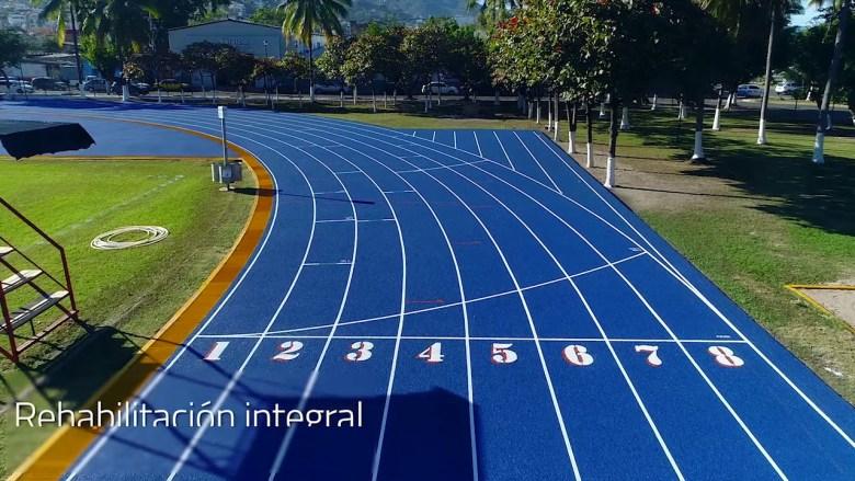 stadium Puerto Vallarta el estadio