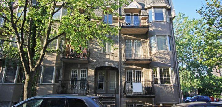 SOLD * 1221 Rue Wolfe, Le Village (Montreal) * Marie Paule, mariepaule.REALTORS