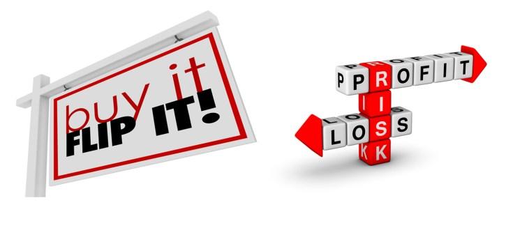 Faire des FLIP pour faire fortune – Mythe ou Réalité ?
