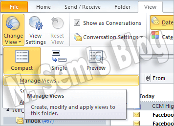 Outlook duplicate remover (step-3)