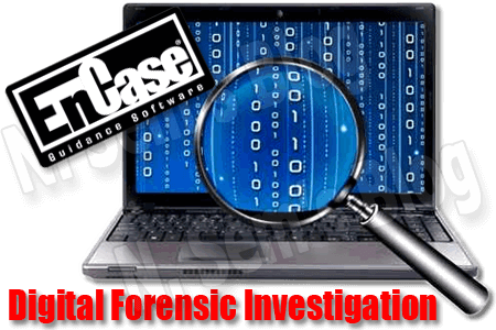 digital forensic investigation