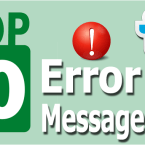 Lotus Notes error message