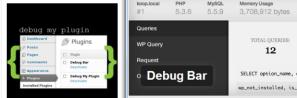 Debug My Plugin Banner 570x188
