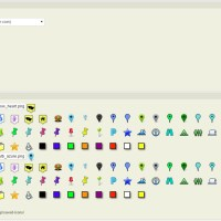2015 Enhanced Map Add'l settings