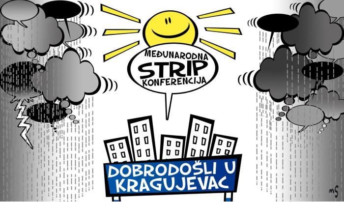 plakat Marko Somborac