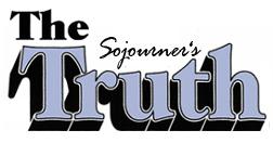 The Sojourner's Truth Logo