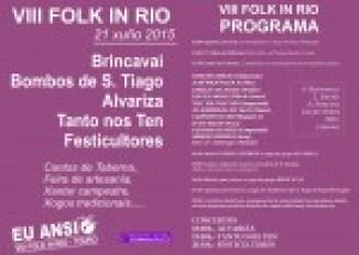 Programa Folk in Rio