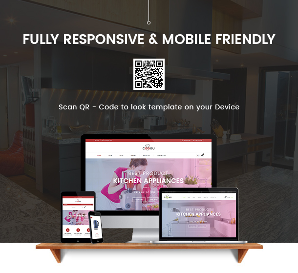 VG Cooku - Clean, Simple WooCommerce WordPress Theme - 23