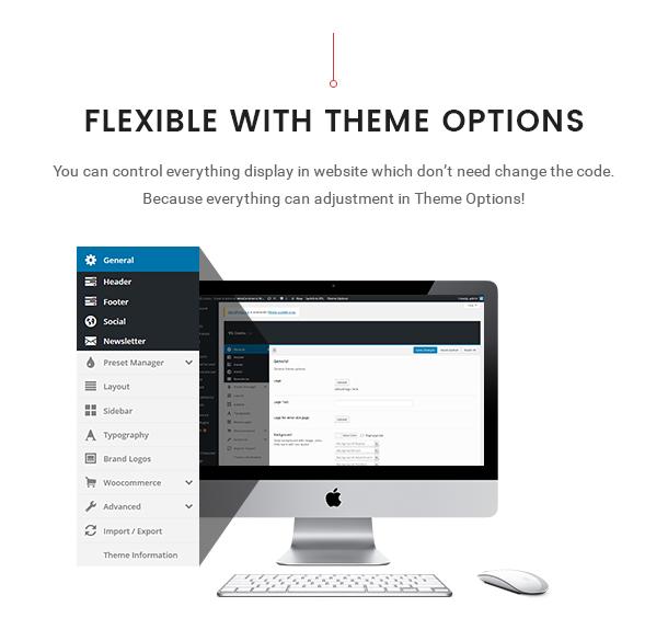 VG Cooku - Clean, Simple WooCommerce WordPress Theme - 26