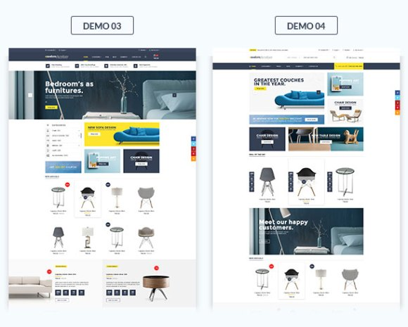 VG Emodern - Furniture Theme with 9 HomePages - 15