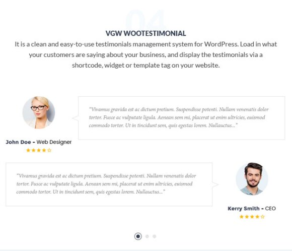 VG Emodern - Furniture Theme with 9 HomePages - 33