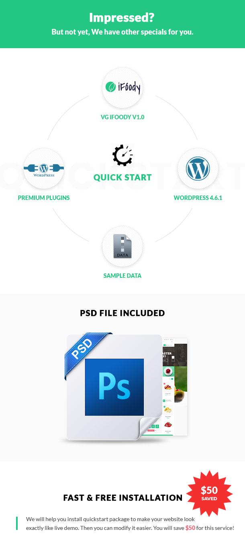 VG iFoody - Responsive WooCommerce WordPress Theme - 43